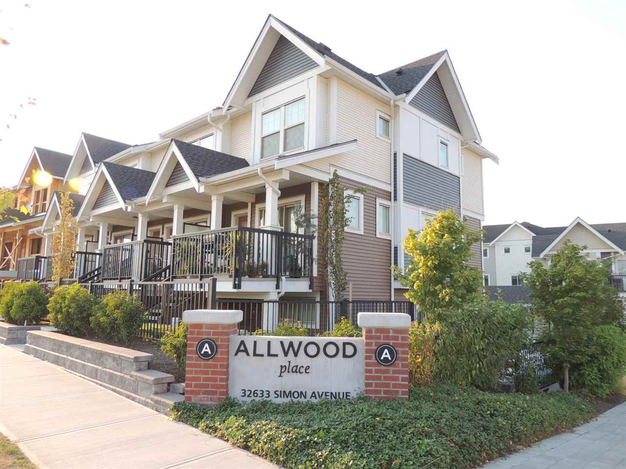 4 - 2800 Allwood Street, Abbotsford | Sold? Ask us | Zolo ca