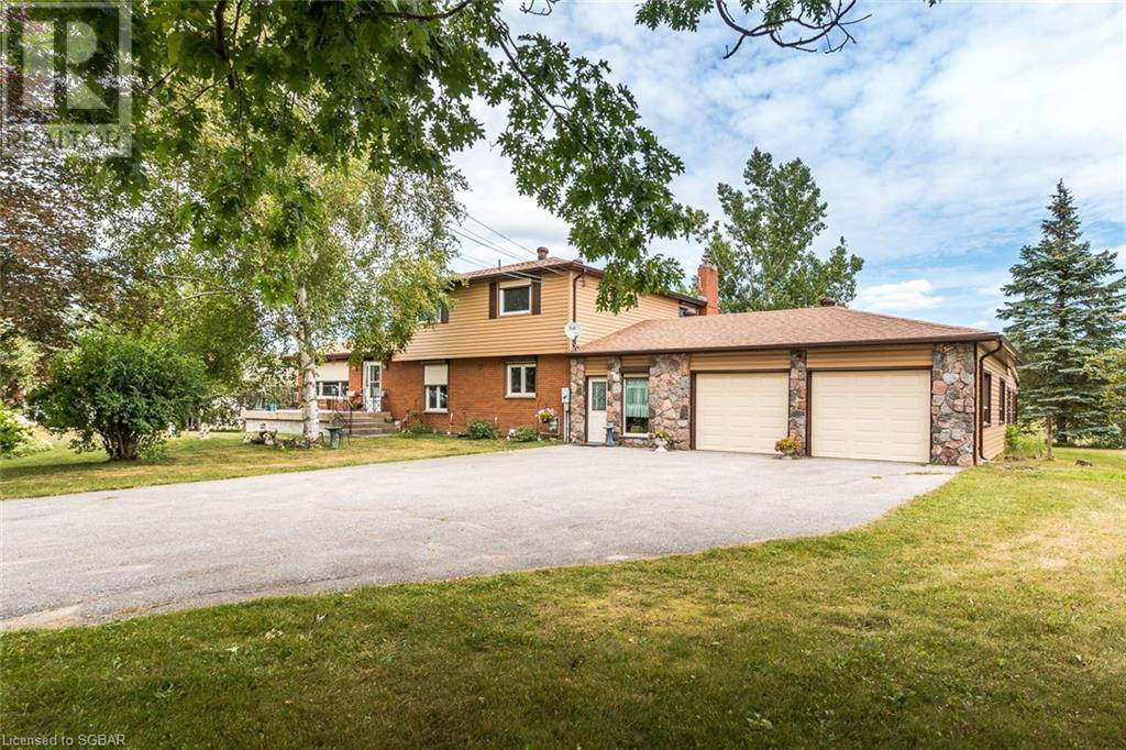 House for sale at 6 6 County Rd South Unit 167 Tiny Ontario - MLS: 216044