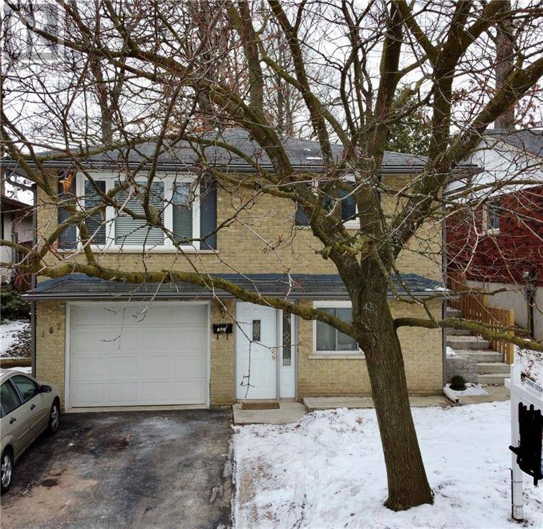 House for sale at 167 Angela Cres Cambridge Ontario - MLS: 30788571