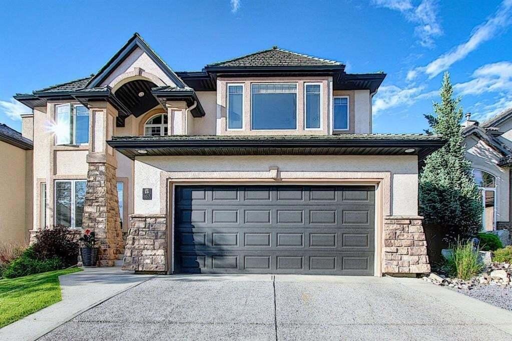 House for sale at 167 Arbour Vista Rte Northwest Calgary Alberta - MLS: A1009273