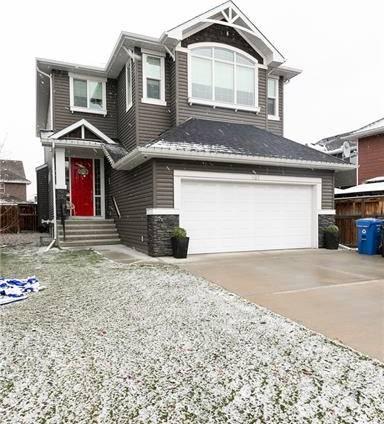 House for sale at 167 Auburn Glen Dr Southeast Calgary Alberta - MLS: C4274874