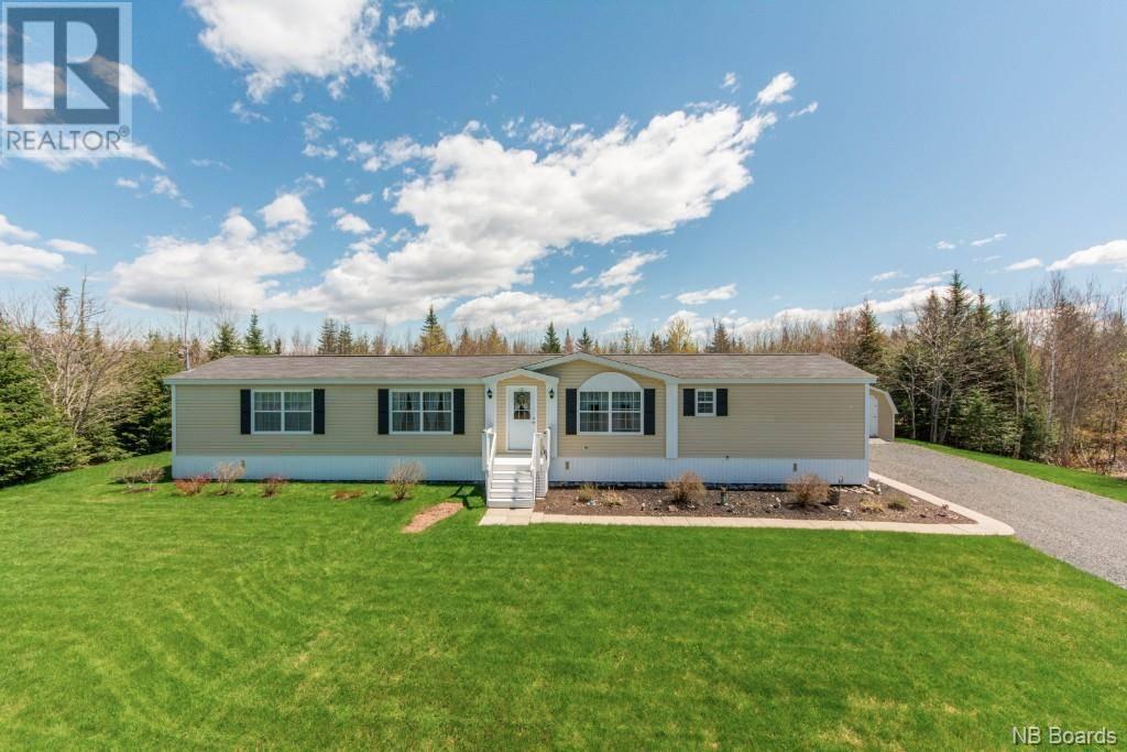 House for sale at 167 Brandon St Rusagonis New Brunswick - MLS: NB038780