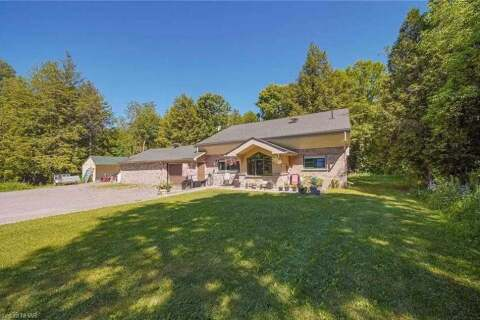 House for sale at 167 Brimley Rd Alnwick/haldimand Ontario - MLS: X4805894