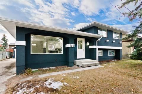 House for sale at 167 Brookgreen Dr Sw Braeside, Calgary Alberta - MLS: C4218471