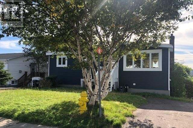 House for sale at 167 Canada Dr St. John's Newfoundland - MLS: 1221521