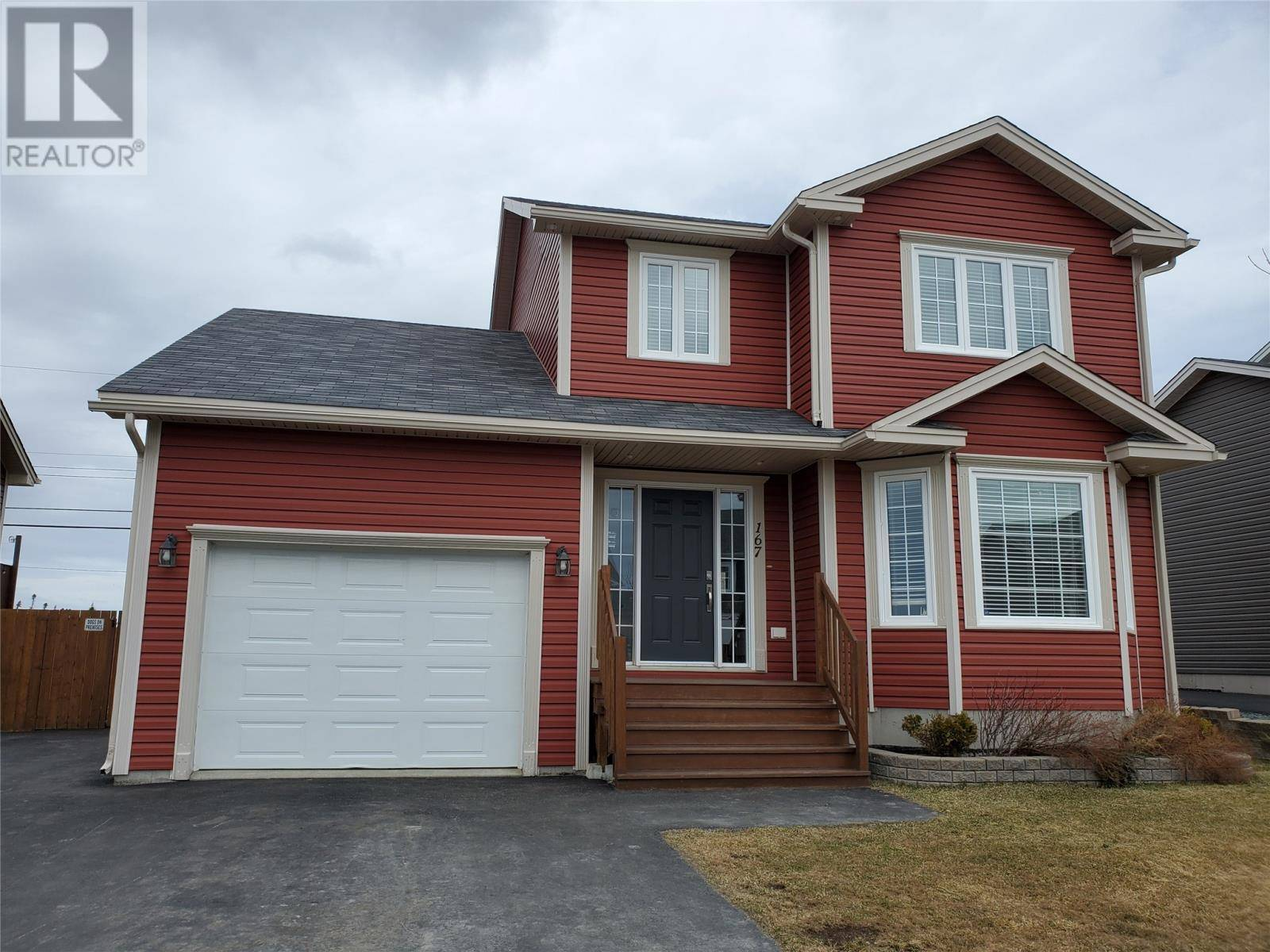 House for sale at 167 Carlisle Dr Paradise Newfoundland - MLS: 1212382