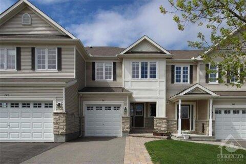 Home for rent at 167 Cedardown Pt Ottawa Ontario - MLS: 1221163