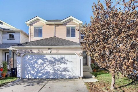 House for sale at 167 Covemeadow Cres NE Calgary Alberta - MLS: A1045782