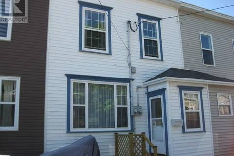House for sale at 167 Craigmiller Ave St. John's Newfoundland - MLS: 1198943