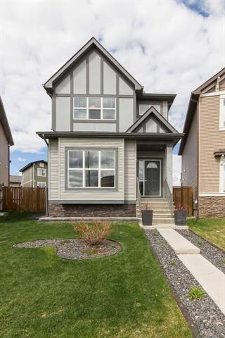 House for sale at 167 Cranford Cs Southeast Calgary Alberta - MLS: C4244481