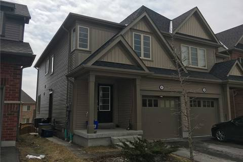 Townhouse for sale at 167 Dance Act Ave Oshawa Ontario - MLS: E4406770