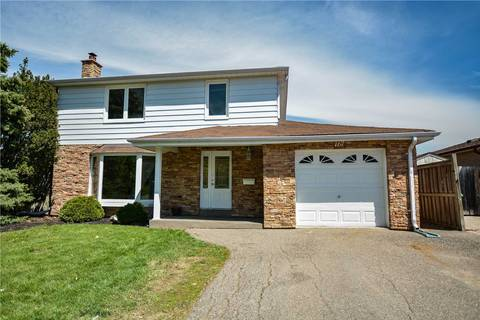 House for sale at 167 Dearbourne Blvd Brampton Ontario - MLS: W4445030