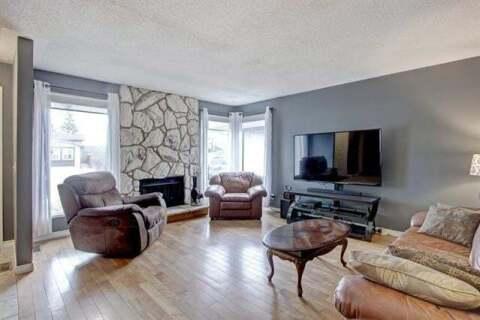 House for sale at 167 Deerpath Ct Southeast Calgary Alberta - MLS: C4290978
