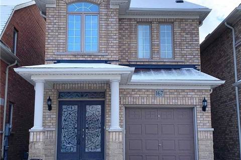 House for sale at 167 District Ave Vaughan Ontario - MLS: N4667170