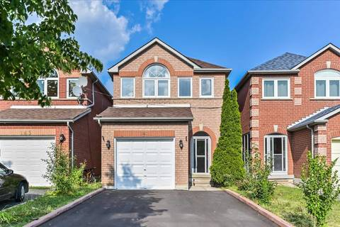House for sale at 167 Doubtfire Cres Markham Ontario - MLS: N4530381