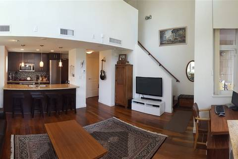 Townhouse for sale at 167 Esplanade  E North Vancouver British Columbia - MLS: R2331207