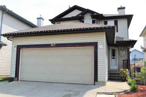 House for sale at 167 Easton Rd Sw Edmonton Alberta - MLS: E4162939
