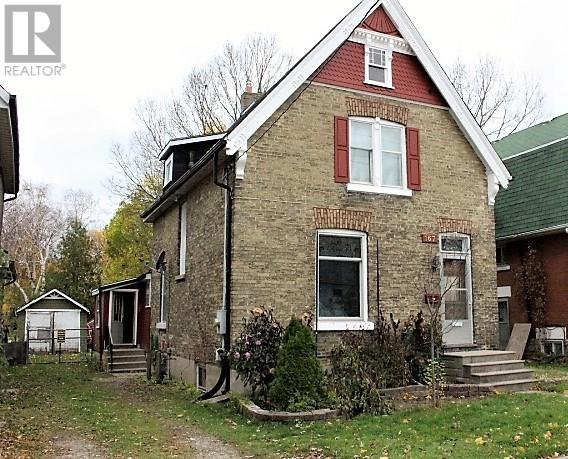 Removed: 167 Egerton Street, London, ON - Removed on 2018-11-20 04:51:06