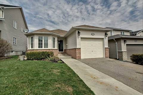 House for sale at 167 Eldad Dr Clarington Ontario - MLS: E4424988