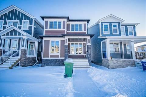 House for sale at 167 Evanscrest Pk Northwest Calgary Alberta - MLS: C4229044