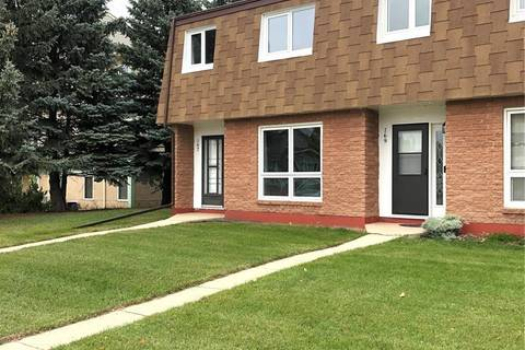 Townhouse for sale at 167 Fifth Ave S Yorkton Saskatchewan - MLS: SK789277