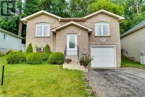 House for sale at 167 Forest Rd Brantford Ontario - MLS: 30751046