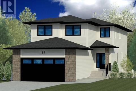 House for sale at 167 Germain Ct Saskatoon Saskatchewan - MLS: SK778620