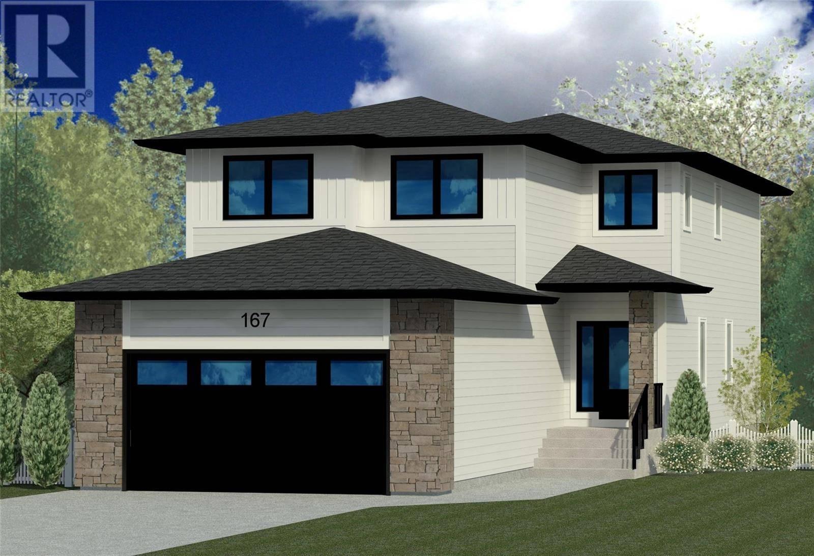 House for sale at 167 Germain Ct Saskatoon Saskatchewan - MLS: SK788495