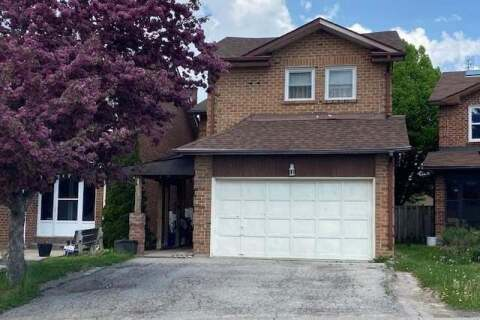 House for sale at 167 Green Bush Cres Vaughan Ontario - MLS: N4770563