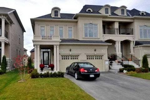 Townhouse for sale at 167 Hansard Dr Vaughan Ontario - MLS: N4383155
