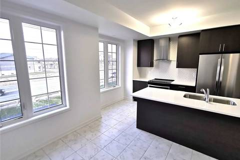 Townhouse for rent at 167 Harding Park St Newmarket Ontario - MLS: N4697652