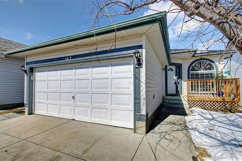 House for sale at 167 Hidden Spring Cs Northwest Calgary Alberta - MLS: C4292916