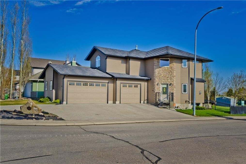 House for sale at 167 Hillview Rd Hillview Estates, Strathmore Alberta - MLS: C4280799