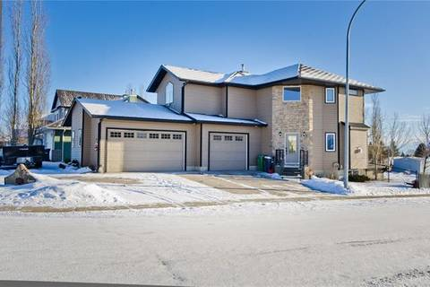 House for sale at 167 Hillview Rd Strathmore Alberta - MLS: C4280799
