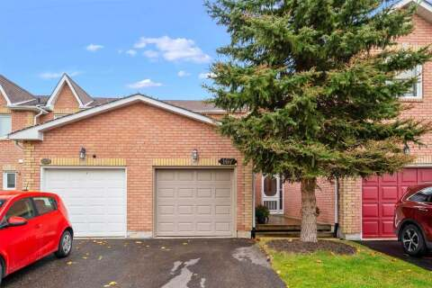 Townhouse for sale at 167 Howard Cres Orangeville Ontario - MLS: W4958850