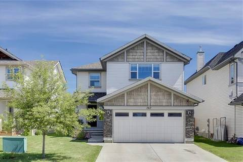 House for sale at 167 Kingsland Ht Southeast Airdrie Alberta - MLS: C4253788