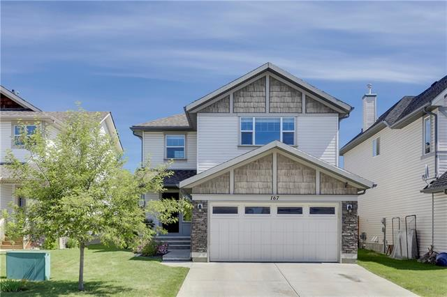 Removed: 167 Kingsland Heights Southeast, Airdrie, AB - Removed on 2019-07-09 05:30:26