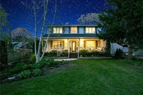 House for sale at 167 Lake Dr Georgina Ontario - MLS: N4454269