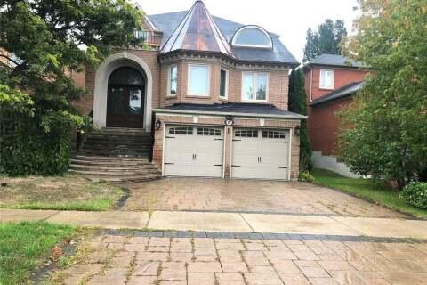 House for rent at 167 Larratt Ln Richmond Hill Ontario - MLS: N4901009