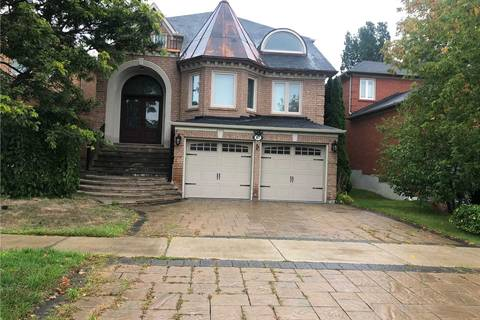 House for rent at 167 Larratt Ln Richmond Hill Ontario - MLS: N4579260