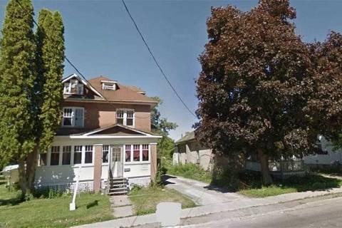 Townhouse for sale at 167 Lindsay St Kawartha Lakes Ontario - MLS: X4405409