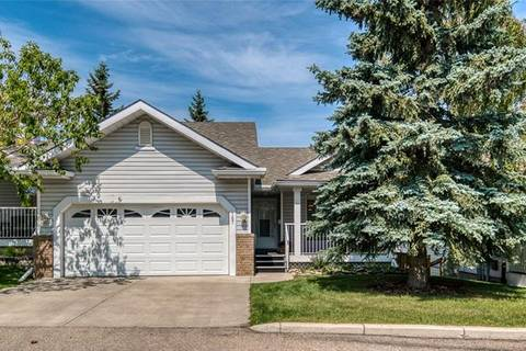 Townhouse for sale at 167 Macewan Ridge Villa(s) Northwest Calgary Alberta - MLS: C4262677