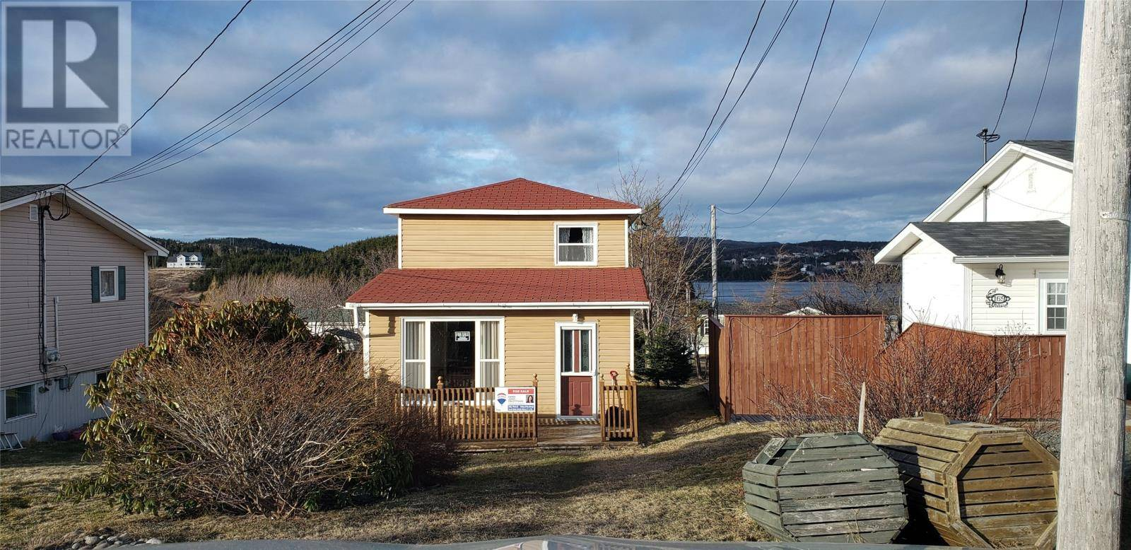 House for sale at 167 Main Rd Lewin's Cove Newfoundland - MLS: 1191366