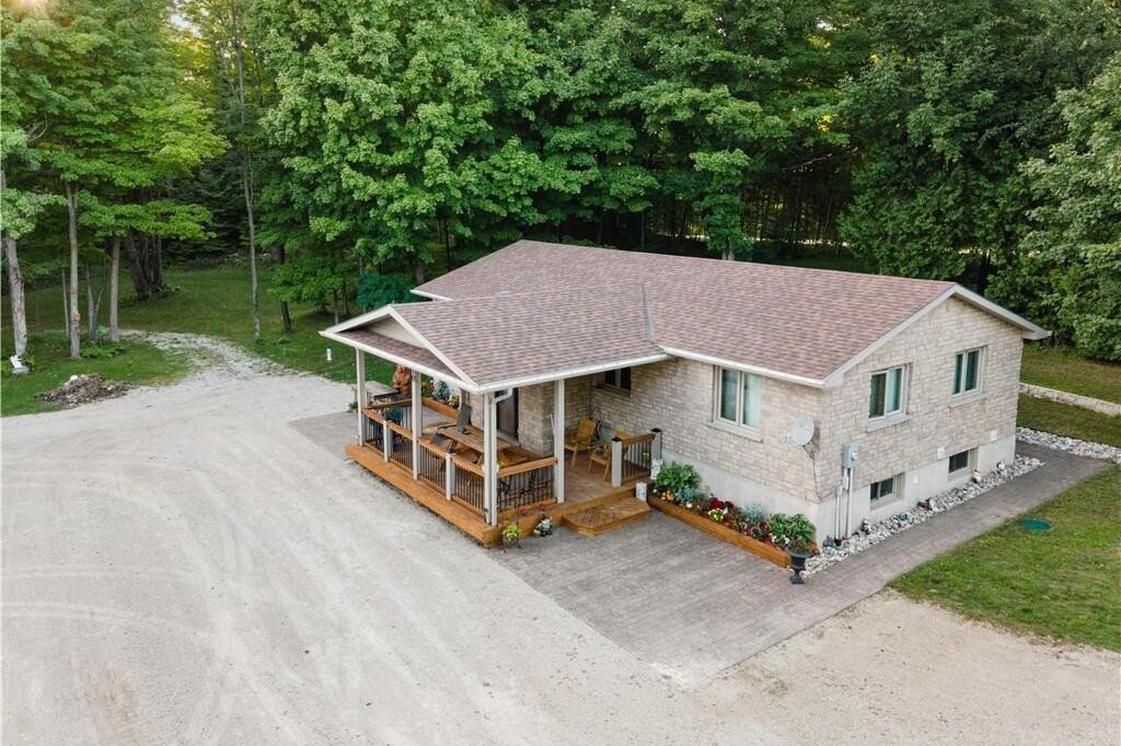 House for sale at 167 Maryville Lake Rd South Bruce Peninsula Ontario - MLS: 40020974