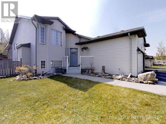 House for sale at 167 Mcardell Dr Hinton Hill Alberta - MLS: 50775