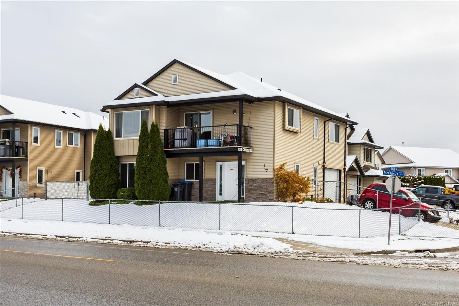 House for sale at 167 Mccurdy Rd East Kelowna British Columbia - MLS: 10218893