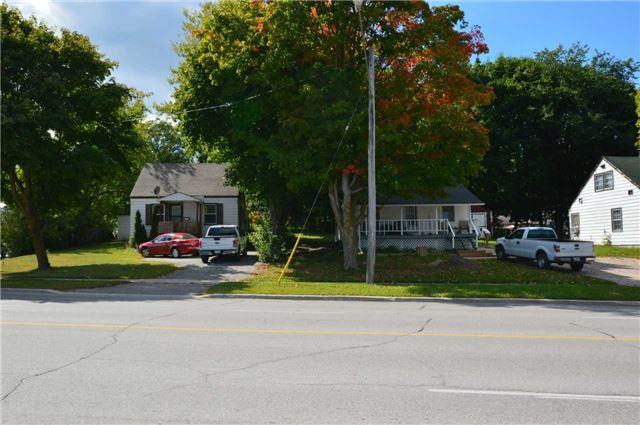 House for sale at 167 Memorial Avenue Orillia Ontario - MLS: S4251470