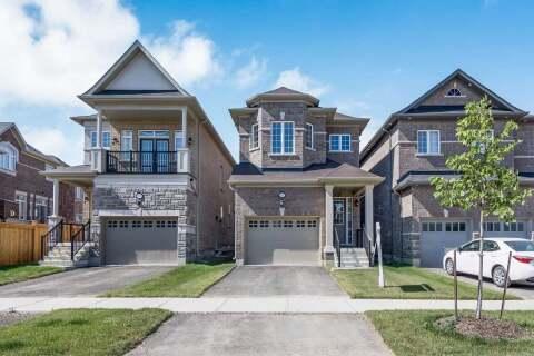 House for sale at 167 Morningside Dr Halton Hills Ontario - MLS: W4812723