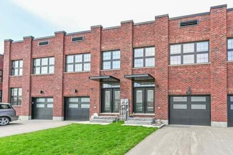 Townhouse for sale at 167 Morris St Guelph Ontario - MLS: X4779647