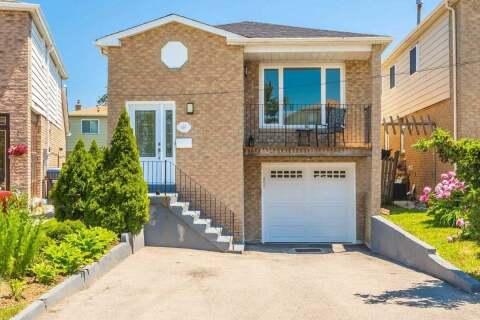 House for sale at 167 Morton Wy Brampton Ontario - MLS: W4808341